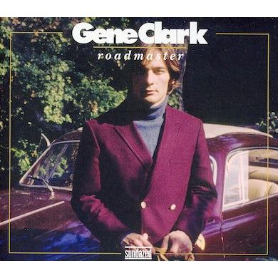 Gene Clark ROADMASTER CD