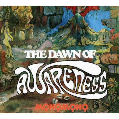 DAWN OF AWARENESS CD