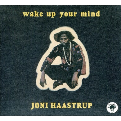 WAKE UP YOUR MIND CD