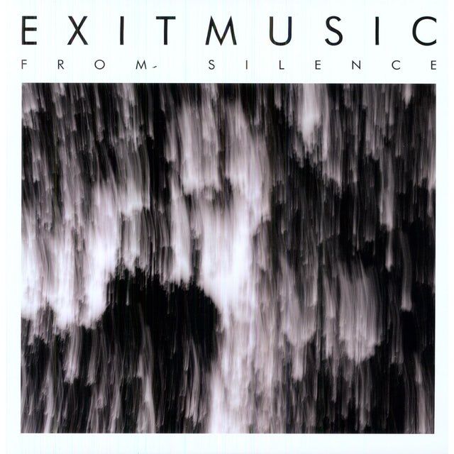 Exitmusic FROM SILENCE Vinyl Record