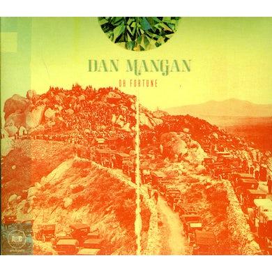 Dan Mangan OH FORTUNE CD