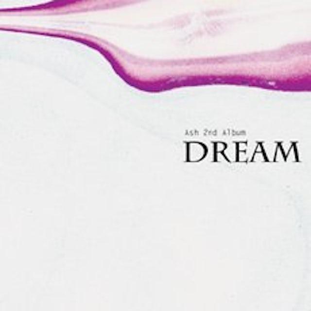 Ash DREAM CD