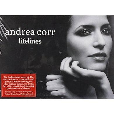 Andrea Corr LIFELINES CD