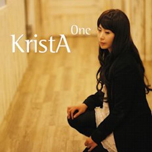 Krista ONE CD