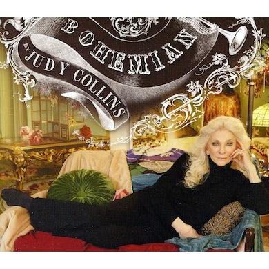 Judy Collins BOHEMIAN CD