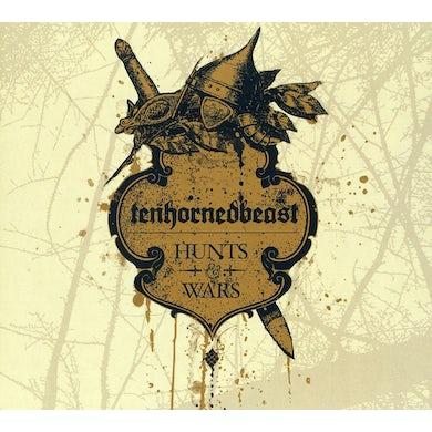 TenHornedBeast HUNTS & WARS CD