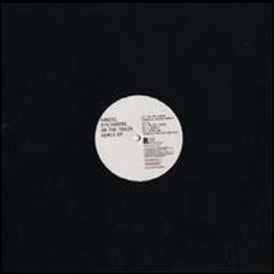 Daniel Steinberg ON THE TRAIN Vinyl Record