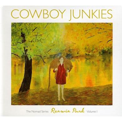 Cowboy Junkies SING IN MY MEADOWS 3 CD