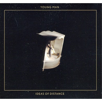 Young Man IDEAS OF DISTANCE CD