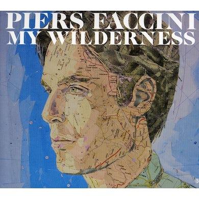 Piers Faccini MY WILDERNESS CD