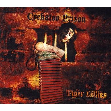 COCKATOO PRISON CD