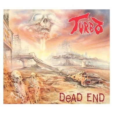 Turbo DEAD END CD