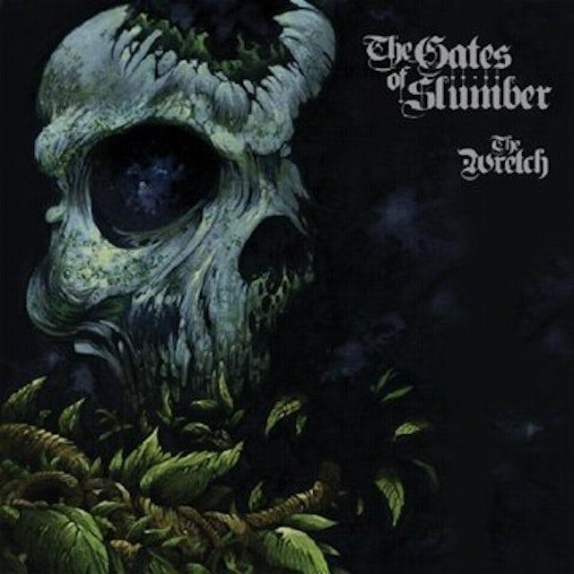 Gates Of Slumber WRETCH Vinyl Record