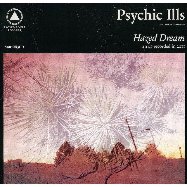 Psychic Ills HAZED DREAM CD