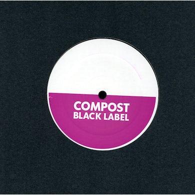 Robert Owens ART REMIXES 1 Vinyl Record