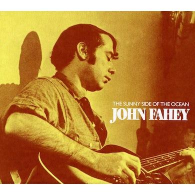John Fahey SUNNY SIDE OF THE OCEAN CD