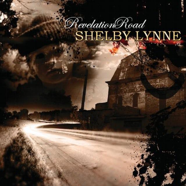 Shelby Lynne REVELATION ROAD Vinyl Record