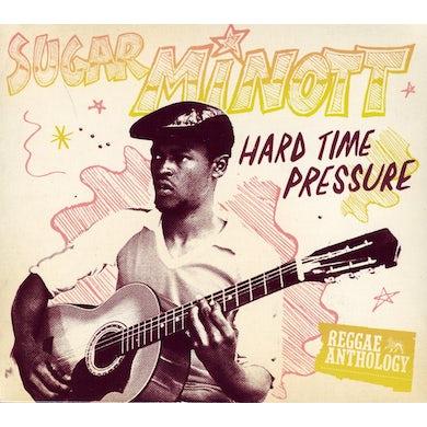 Sugar Minott  HARD TIME PRESSURE CD