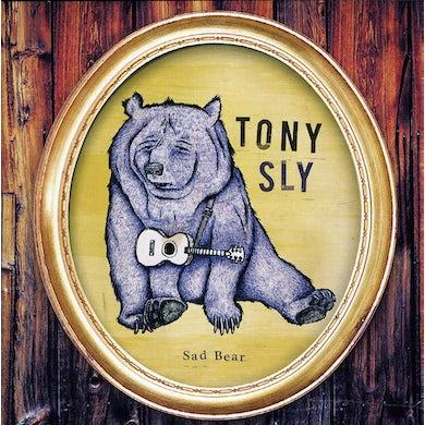Tony Sly SAD BEAR CD