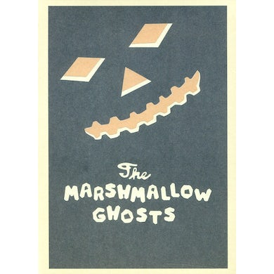 The Marshmallow Ghosts CD