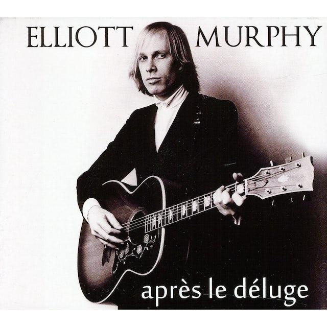 elliot murphy APRES LE DELUGE CD