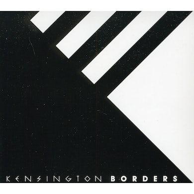 KENSINGTON BORDERS CD