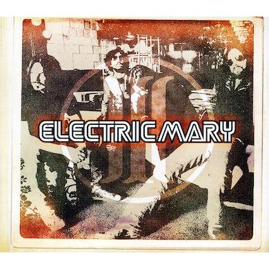 Electric Mary III CD