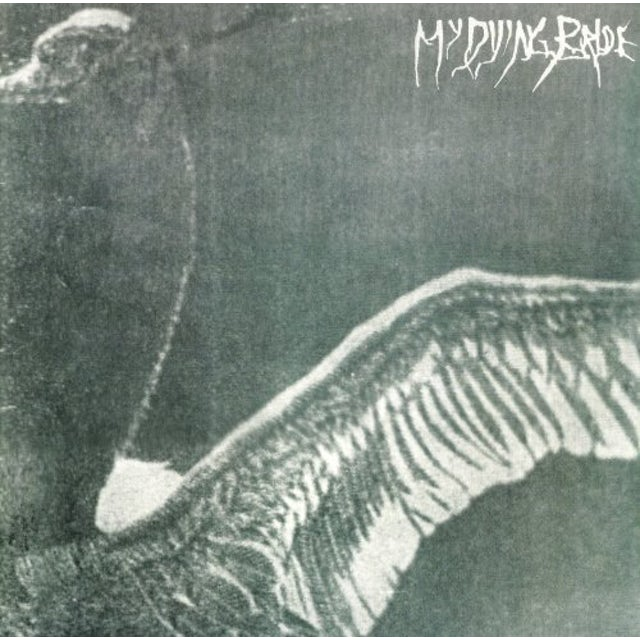 My Dying Bride TURN LOOSE THE SWANS Vinyl Record - 180 Gram Pressing