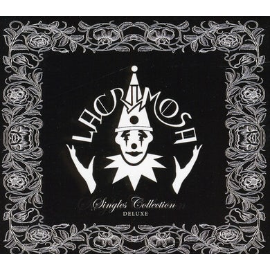 Lacrimosa SINGLES COLLECTION REVISITED CD