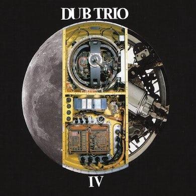 Dub Trio LV Vinyl Record