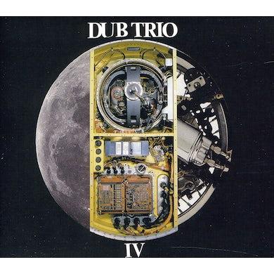Dub Trio LV CD
