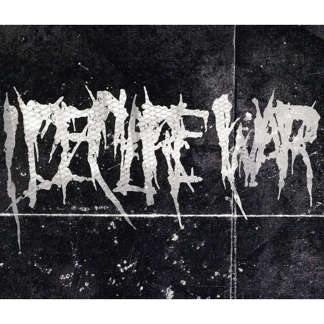 I Declare War CD