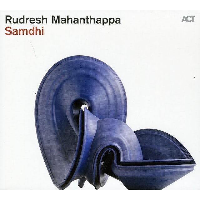 Rudresh Mahanthappa SAMDHI CD