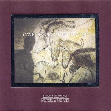 Ernst Reijseger CAVE OF FORGOTTEN DREAMS / Original Soundtrack CD