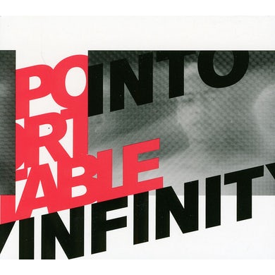 Portable INTO INFINITY CD