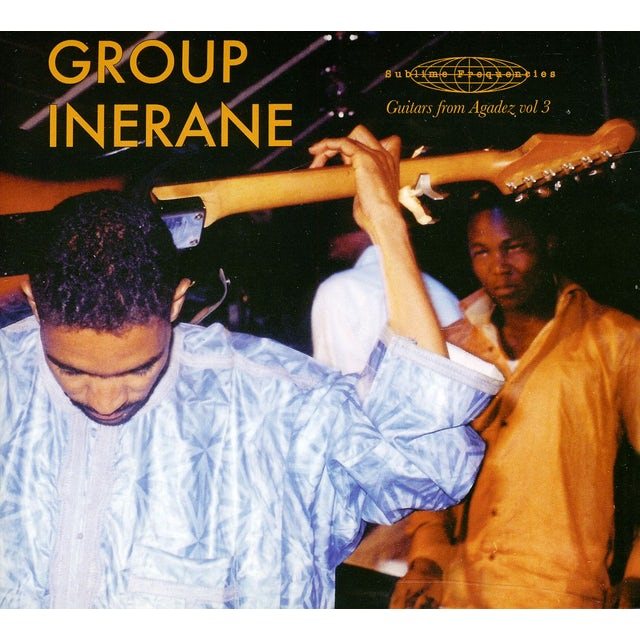Group Inerane