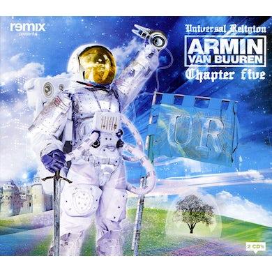 Armin van Buuren UNIVERSAL RELIGION: CHAPTER 5 CD