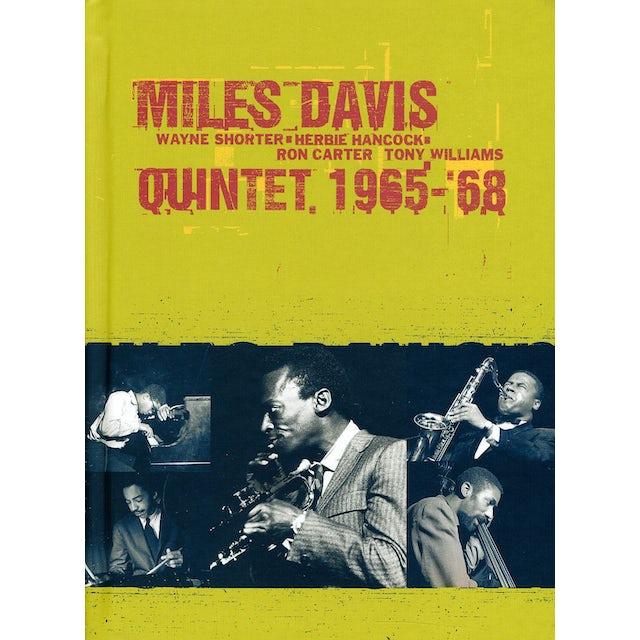 Miles Davis 1965 - 1968 CD