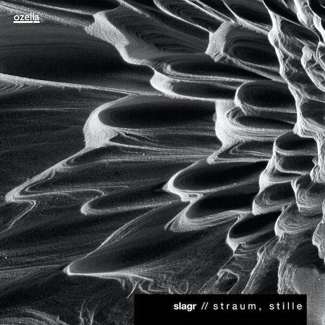 Slagr STRAUM STILLE CD