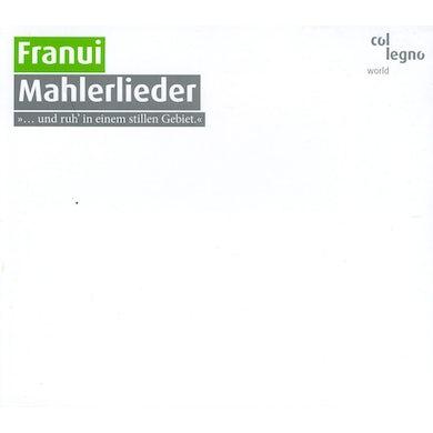 Gustav MahlerLIEDER CD