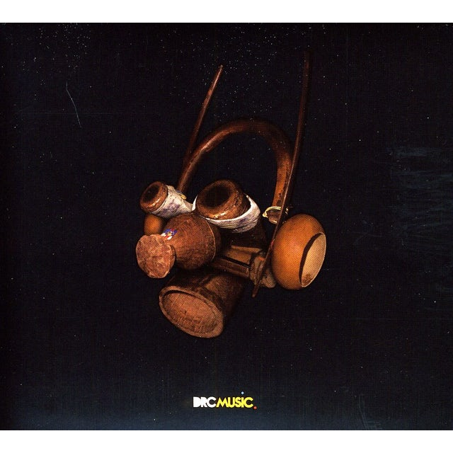 Drc Music KINSHASA ONE TWO CD