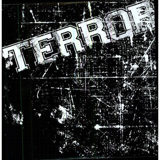 Terror LOWEST OF THE LOW Vinyl Record