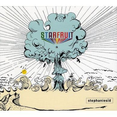 Stephaniesid STARFRUIT CD