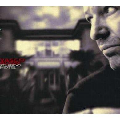 Vasco Rossi STUPIDO HOTEL CD