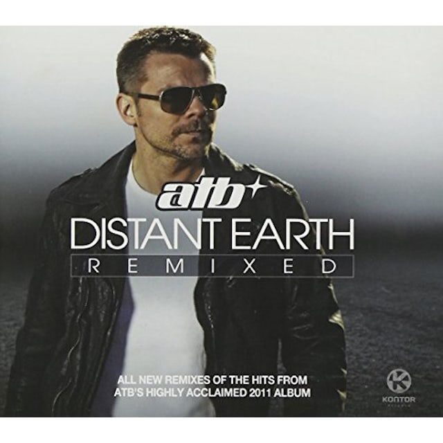 ATB DISTANT EARTH: REMIXED CD