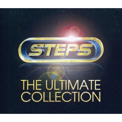 Steps ULTIMATE COLLECTION CD