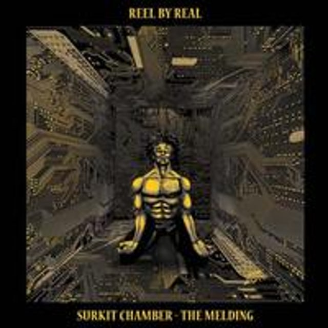 Reel By Real SURKIT CHAMBER: THE MELDING Vinyl Record