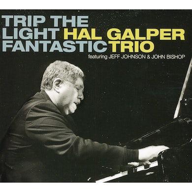 Hal Galper TRIP THE LIGHT FANTASTIC CD