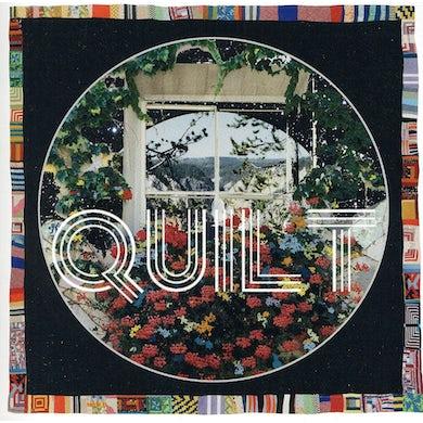 QUILT CD