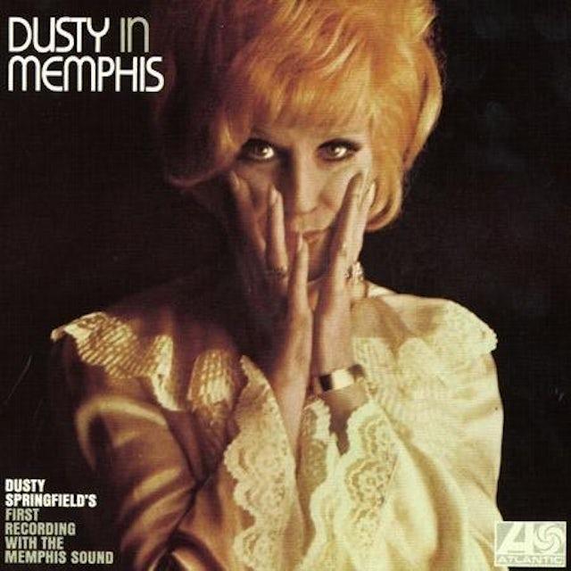 Dusty Springfield DUSTY IN MEMPHIS Vinyl Record